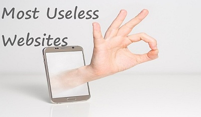 The Useless Web - take me to another useless website, please!